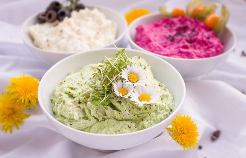 3 Best Vegan and Veggie Restaurants in Málaga