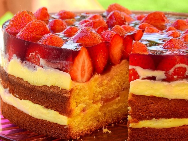 12 Just Desserts in France 1