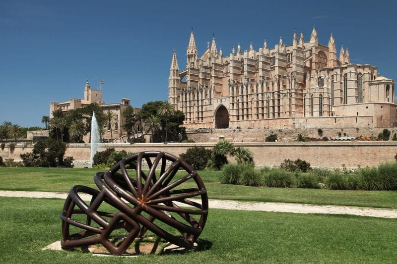 Palma de Mallorca - A Winning Destination 4