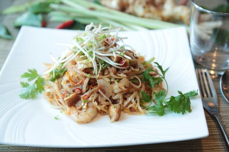 Thai dishes to try in your holiday timeshare 4