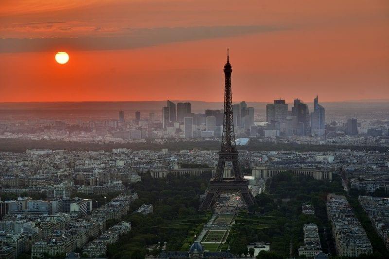A low season break for winter in Paris 1