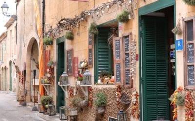 November Events in Mallorca