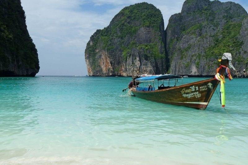 Destination: Phuket in Thailand 2