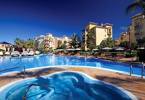 Marriott's Marbella Beach Resort Resales 14