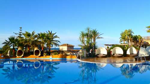 Marriott's Marbella Beach Resort Resales 7
