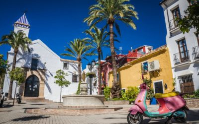 Top 8 Things to Do in Marbella