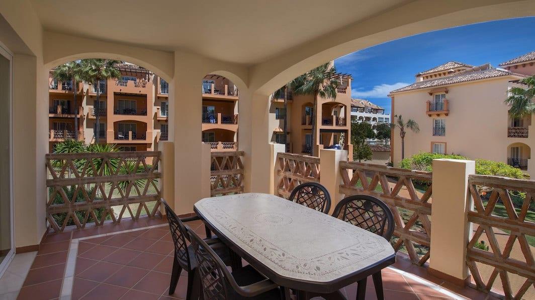 Marriott's Marbella Beach Resort Rentals 5