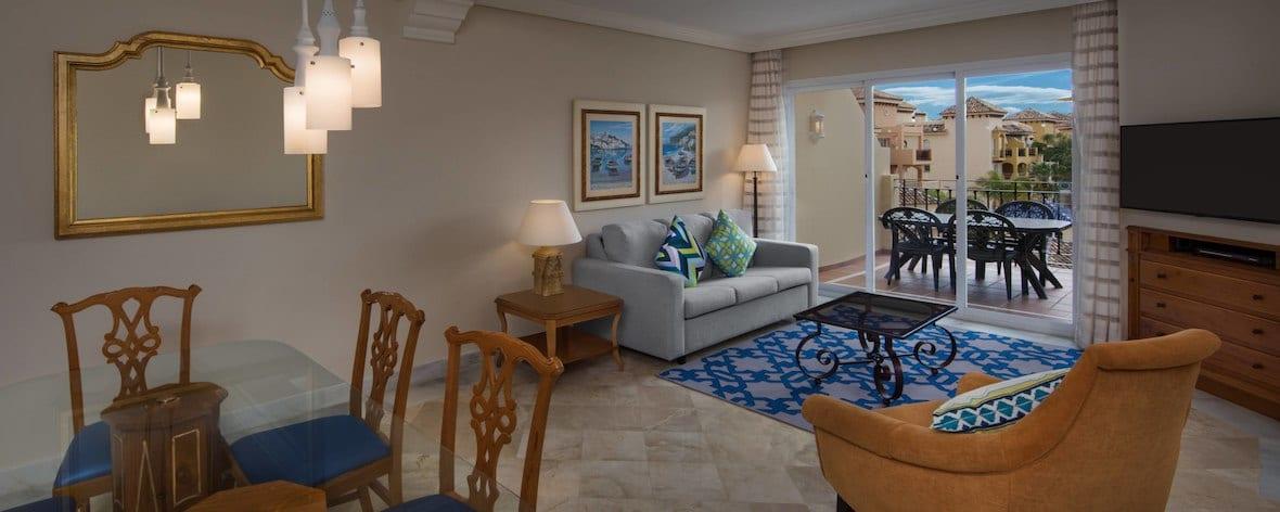 Marriott's Marbella Beach Resort Rentals 2