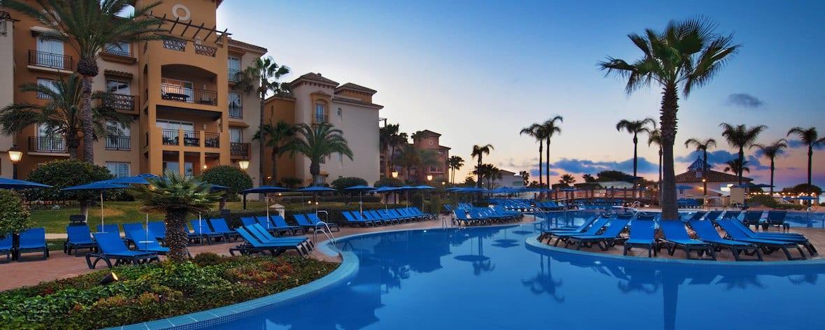 Marriott's Marbella Beach Resort Rentals 1