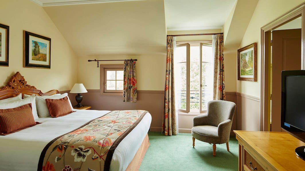 Marriott's Village d'lle de France Rentals 4