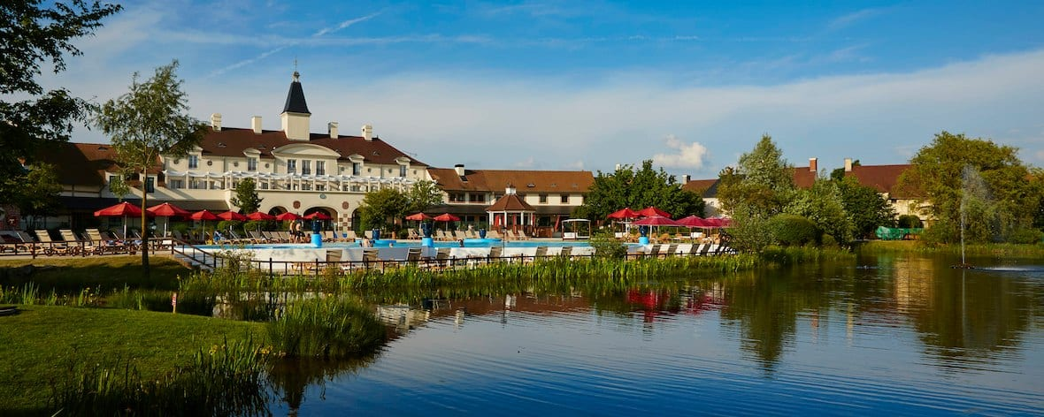 Marriott's Village d'lle de France Rentals 2