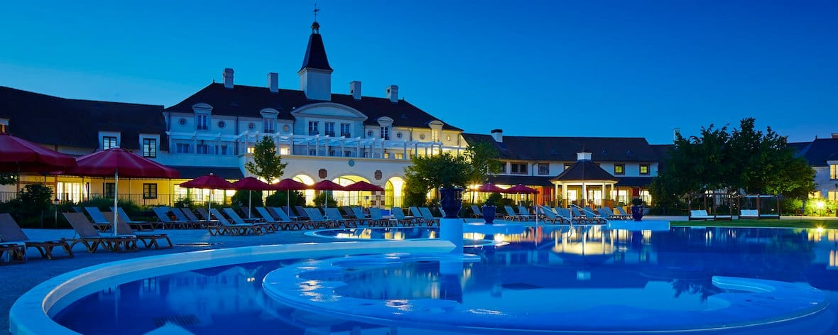 Marriott's Village d'lle de France Rentals 1