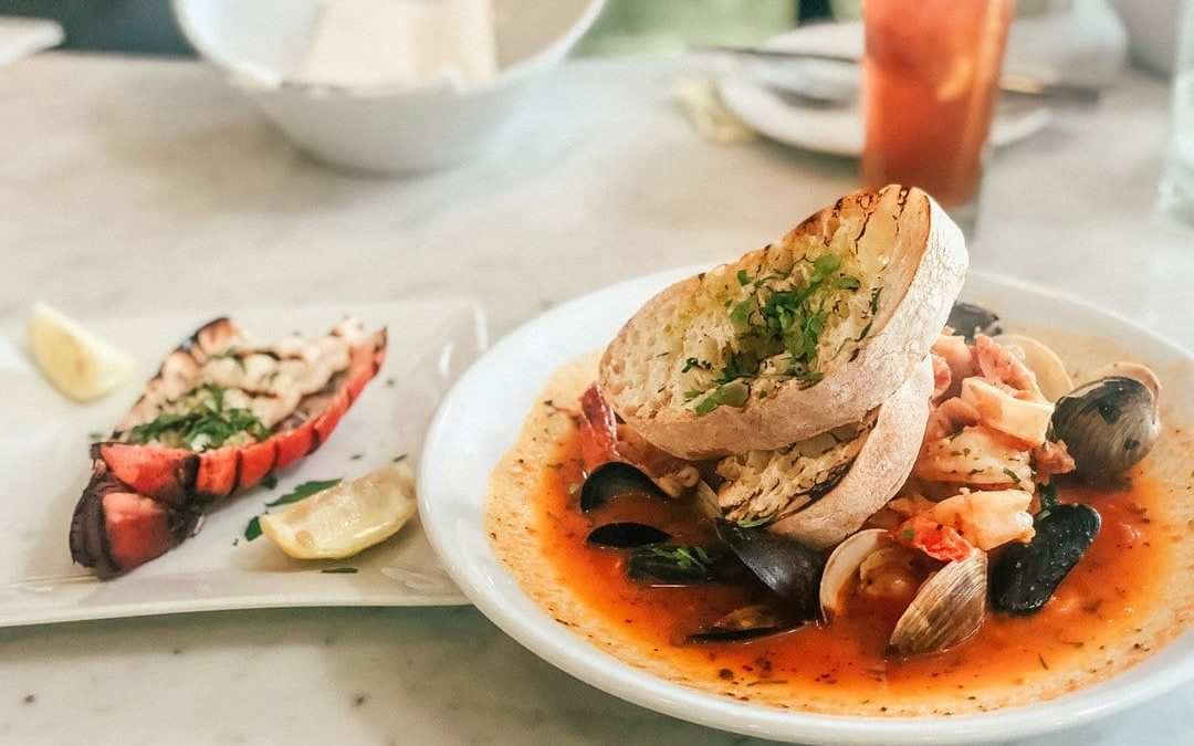 Treat Your Taste Buds: 10 Amazing Restaurants in Marbella You NEED to Visit