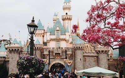 La Magie Pour De Vrai! 9 Attractions That Are Unique to Disneyland Paris