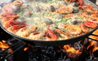 Spanish Cuisine: 10 Treats to Tantalize Your Taste Buds