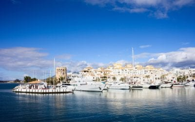 Puerto Banus: 9 Great Things to Do in the Beautiful Spanish Town