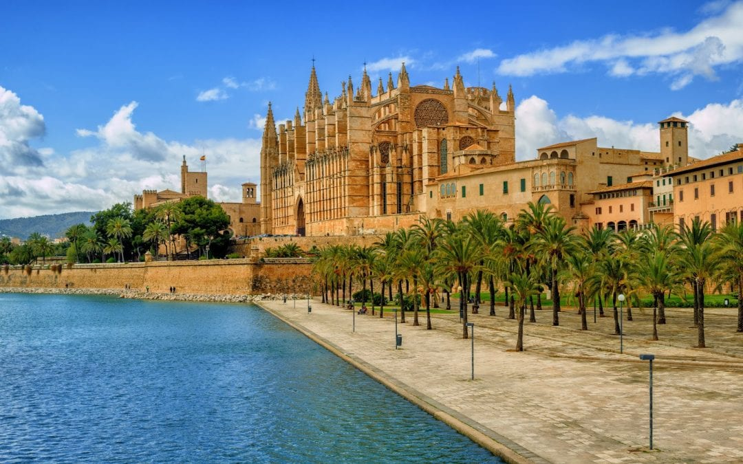 See the Sights! 7 Absolutely Gorgeous Tourist Attractions in Mallorca