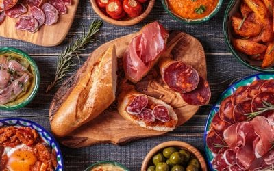 Taste True Spanish Culture: 10 Delicious Types of Tapas You Need to Try in Spain