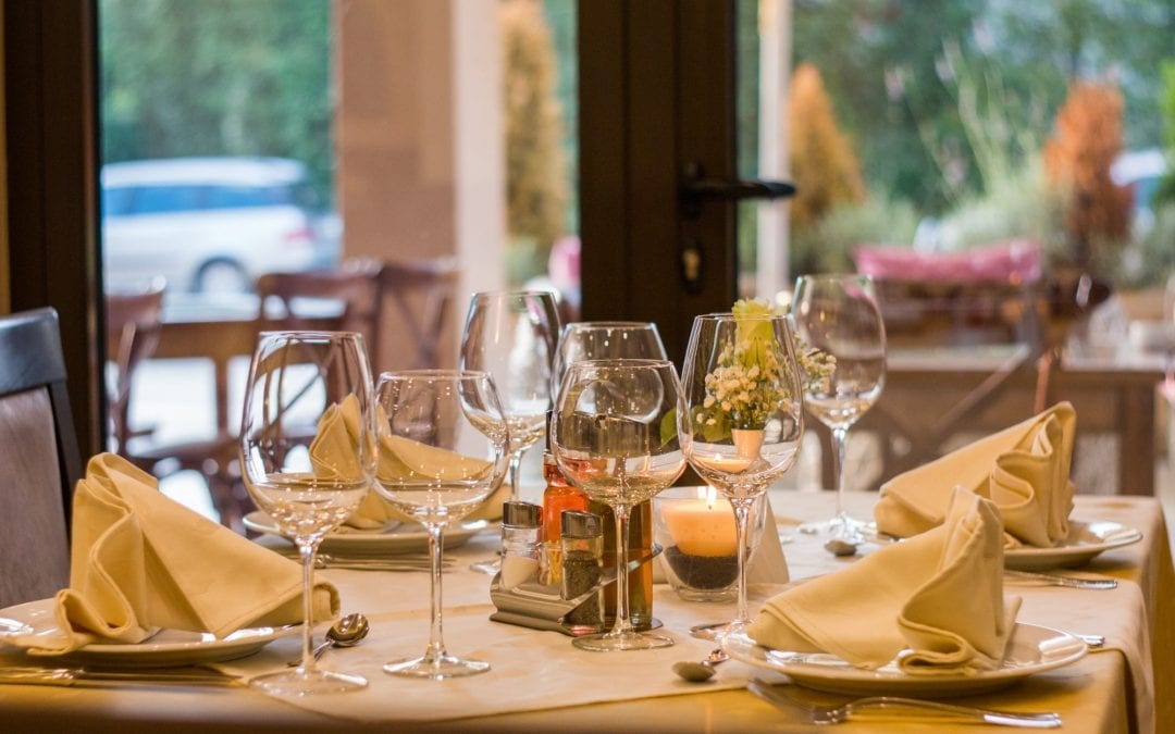 Food Near Marriott's Playa Andaluza: The Best Restaurants in Estepona