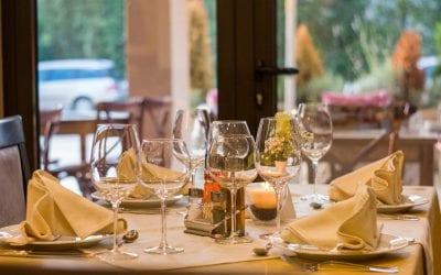 Food Near Marriott's Playa Andaluza: The Best Restaurants in Estepona